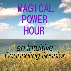 magical power hour